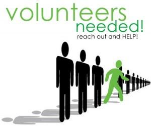 HOA reasons to volunteer