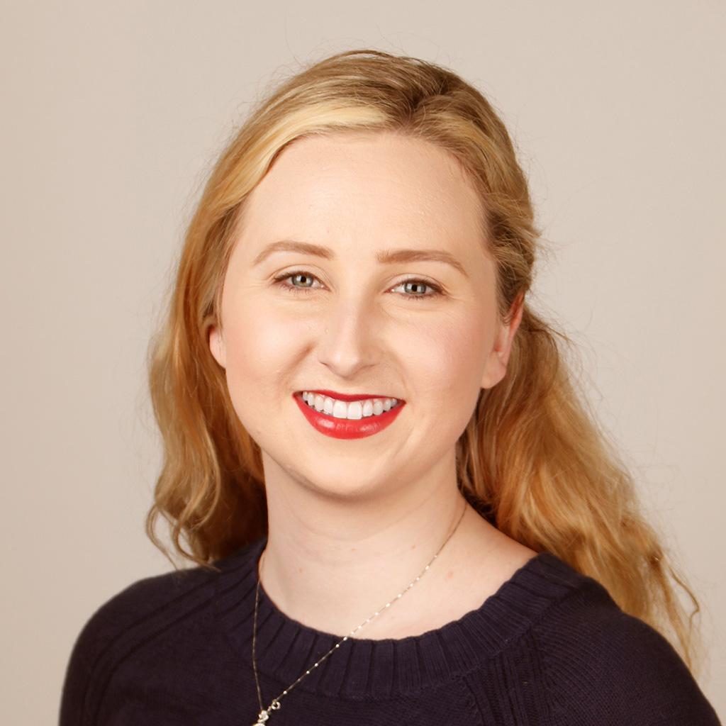 Rebecca Dolan, Windermere Association Manager
